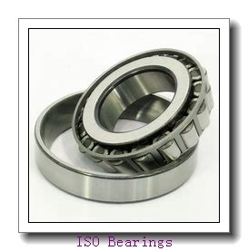 ISO 29264 M thrust roller bearings
