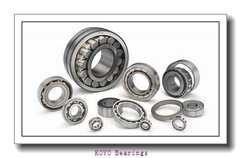 KOYO 5203 angular contact ball bearings