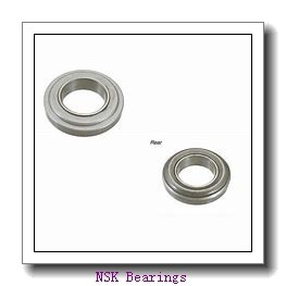 NSK 51228X thrust ball bearings