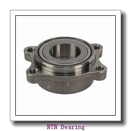 NTN NUP205E cylindrical roller bearings