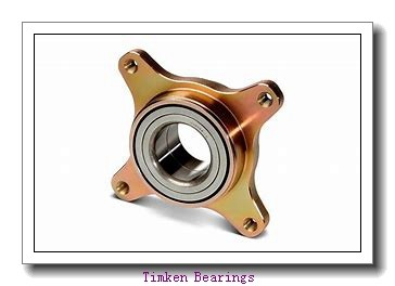Timken 679/672D+X2S-679 tapered roller bearings