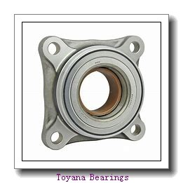 Toyana 7324 A angular contact ball bearings