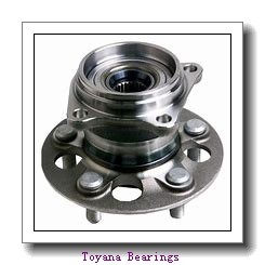 Toyana 594/592A tapered roller bearings