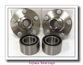 Toyana K14x18x17 needle roller bearings