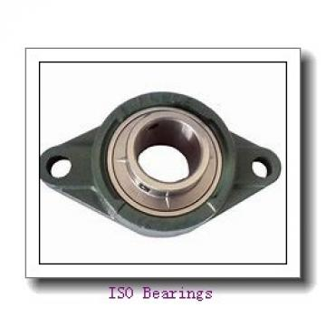 ISO 7013 B angular contact ball bearings