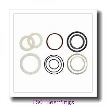 ISO 7020 C angular contact ball bearings