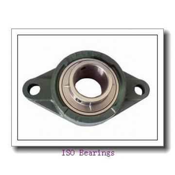 ISO NUP3884 cylindrical roller bearings