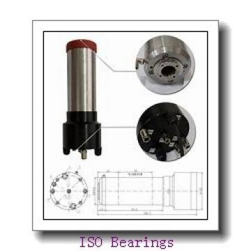 ISO 60/750 deep groove ball bearings