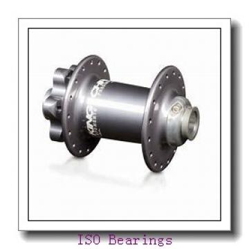 ISO NU1018 cylindrical roller bearings