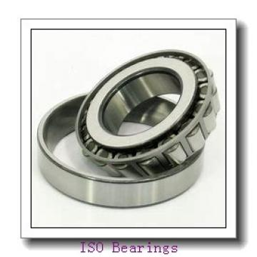 ISO MR105 deep groove ball bearings