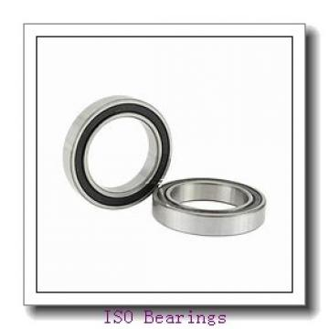 ISO NU1920 cylindrical roller bearings