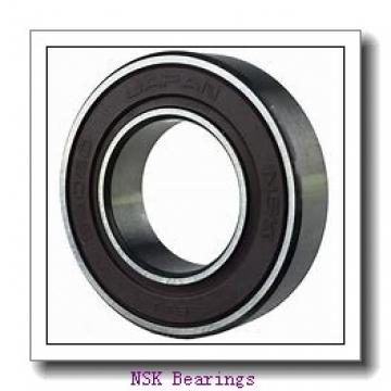 NSK 635 DD deep groove ball bearings