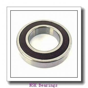 NSK NF 309 cylindrical roller bearings
