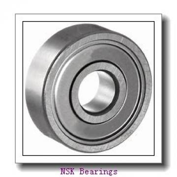 NSK 7306 A angular contact ball bearings