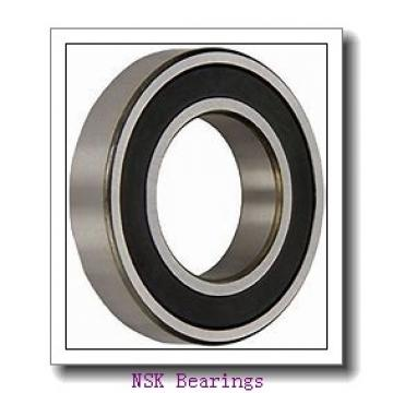 NSK F625 deep groove ball bearings