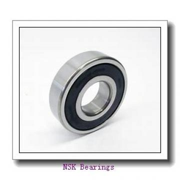 NSK B-912 needle roller bearings