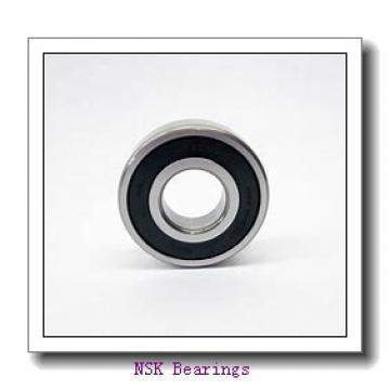 NSK 7222 C angular contact ball bearings