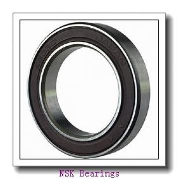 NSK 628 VV deep groove ball bearings