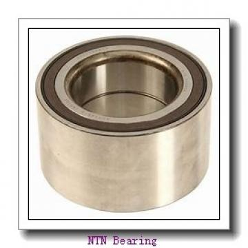 NTN BNT008 angular contact ball bearings