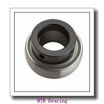NTN NU2996 cylindrical roller bearings