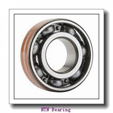NTN NNU4964 cylindrical roller bearings