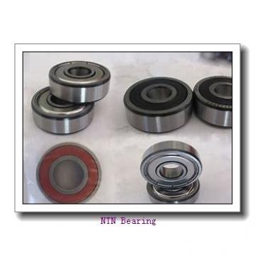 NTN 4T-HM801346/HM801310 tapered roller bearings