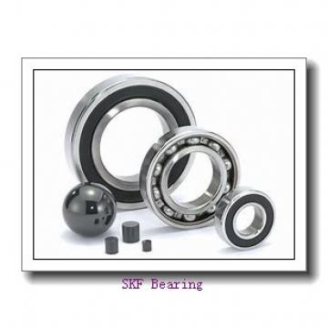 SKF NJ 212 ECP thrust ball bearings