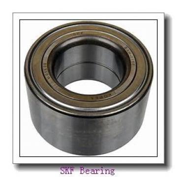 SKF 7008 CD/P4AH angular contact ball bearings