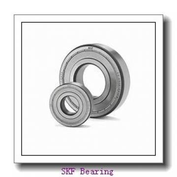 SKF W 6009-2Z deep groove ball bearings