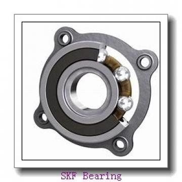 SKF 7217 BECBY angular contact ball bearings