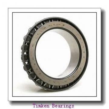 Timken 48393/48320D+X2S-48393 tapered roller bearings