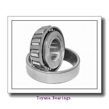 Toyana NF203 E cylindrical roller bearings