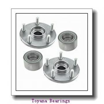 Toyana 7032 A angular contact ball bearings