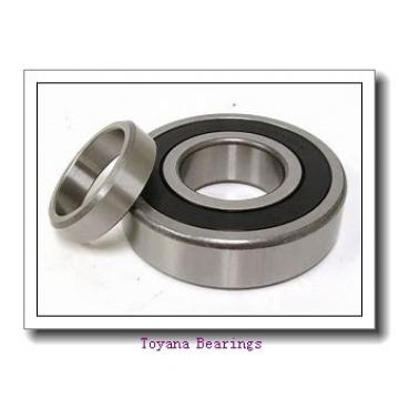 Toyana NF3034 cylindrical roller bearings