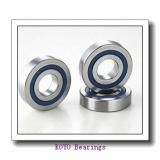 KOYO 51122 thrust ball bearings