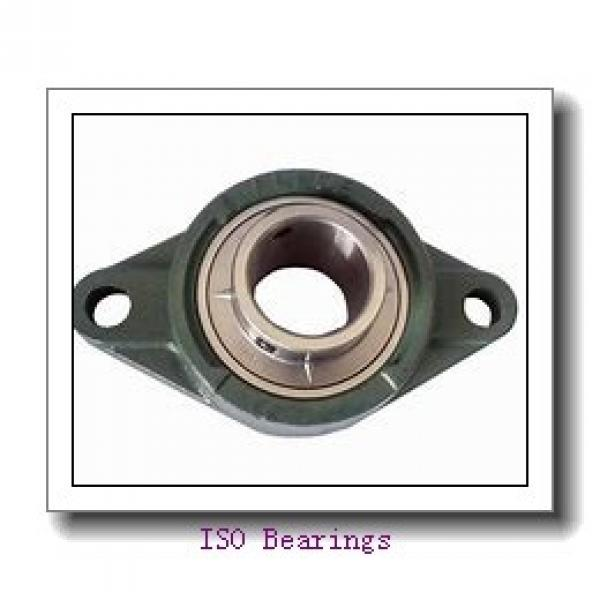 ISO 7207 CDB angular contact ball bearings #1 image