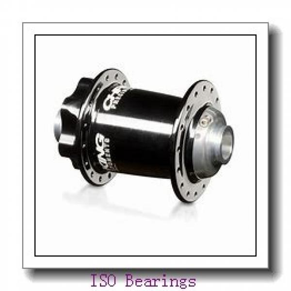 ISO 71905 CDT angular contact ball bearings #1 image