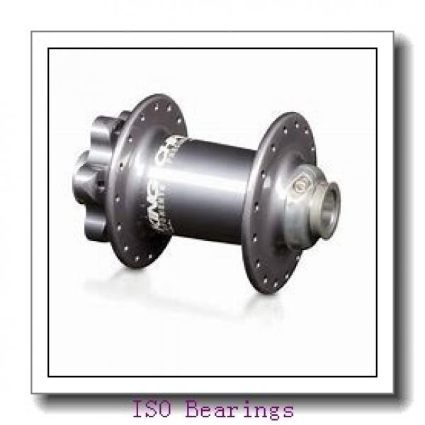 ISO 54211U+U211 thrust ball bearings #3 image