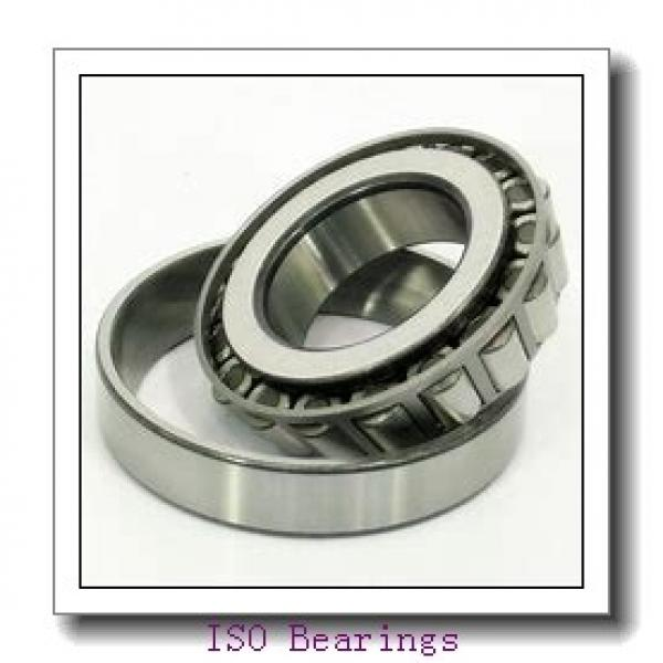 ISO 7207 CDB angular contact ball bearings #2 image