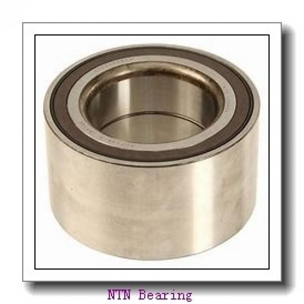 NTN NUP205E cylindrical roller bearings #2 image