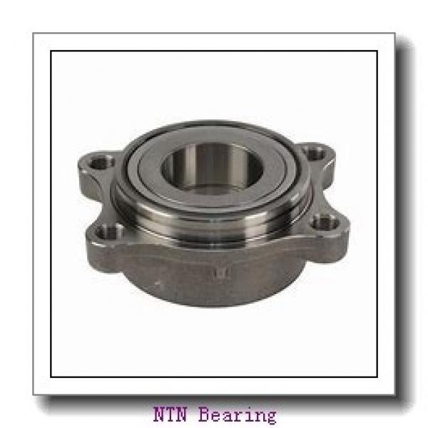 NTN NUP205E cylindrical roller bearings #1 image